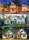 View our house plans photo gallery.