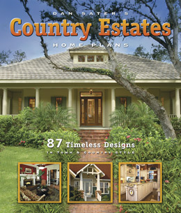 Country Estates Home Plans