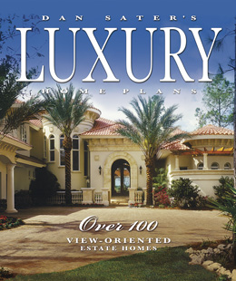 Books and magazines designer dream homes magazine for Luxury home design magazine